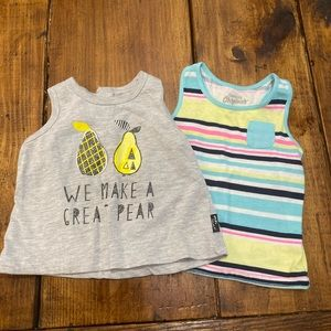 Other - Tank Top Bundle